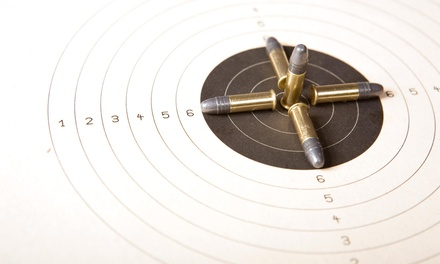 Shooting-Range Packages at Palmetto State Armory (Up to 58% Off). Three Options Available.
