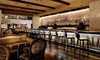 Nove Italiano at Palms Casino Resort - Paradise: $99 for Four-Course Italian Dinner for Two at Nove Italiano Plus VIP Nightlife Package ($262 Value)