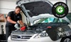 Jiffy Lube - Multiple Locations: $20 for a Signature Service Oil Change with Safety Inspection and Fluid Check at Jiffy Lube ($41.99 Value)