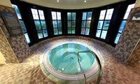 Spa Entry with Three Treatments and a Drink for One or Two at The Sandpiper Leisure Club