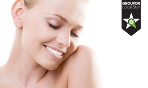 Slim&Beauty: 12-etapowe kompleksowe oczyszczanie skóry twarzy za 79,99 zł i więcej opcji w Slim & Beauty (do -56%)