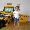 Kidsaw JCB Children's Furniture