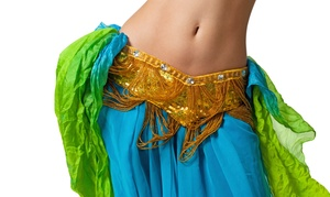 Atlanta Belly Dance: 3, 5, or 10 Drop-In Classes at Atlanta Belly Dance (Up to 63% Off)