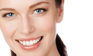 Dental Professionals of Fair Lawn: $49 for a Dental Package with Cleaning, Comprehensive Exam, and X-rays at Dental Professionals of Fair Lawn ($325 Value)