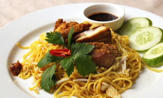 Lepau restaurant kuching groupon for X cuisine miri