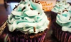 CLOSED Courtyard Cafe & Bakery - Central City: One or Two Dozen Cupcakes, Brownies, or Lemon Squares at Courtyard Cafe & Bakery in Bessemer (Up to 52% Off)