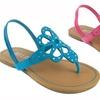 MIA Kids Mini Tosha Sandals