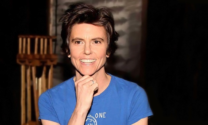Tig Notaro Presents: Krullapalooza - The Wiltern: Tig Notaro, Zach Galifianakis, and Patton Oswalt at The Wiltern on April 1 at 8 p.m. (Up to 40% Off)