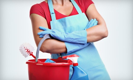 One 2-Hour Housecleaning Session (a $120 value) - Maid Easy in