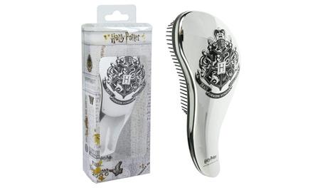 Harry Potter Hogwarts Hairbrush
