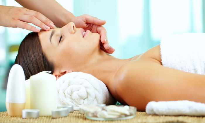 Beauty Worx Med Spa  - Memorial Galleria: Spa Trio or Quatro Package with Swedish Massage and Ultrasound Facial at Beauty Worx Med Spa (Up to 56% Off)
