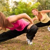 78% Off Four-Week Women's Boot Camp
