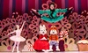 """""""Max & Ruby in The Nutcracker Suite"""" - Lowell Memorial Auditorium: """"Max & Ruby in the Nutcracker Suite"""" on Saturday, December 10 at 3 p.m."""