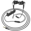 Spracht Konf-X Noise Canceling Earbuds with Mic