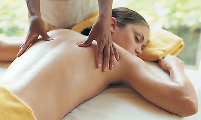 Debbie Q. Allen, CLMT - Tucson: 60-Minute Massage from Debbie Q. Allen, CLMT (52% Off)