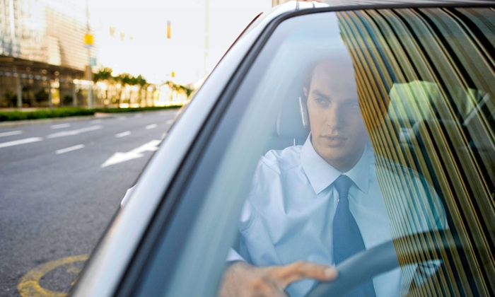 Island Auto Glass - Parkland: Up to Three Windshield-Chip Repairs or $50 for $100 Toward Windshield Replacement at Island Auto Glass