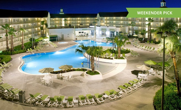 Avanti Resort - Orlando, FL : Stay at Avanti Resort in Orlando, FL, with Dates into September