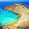 ✈ Malte : 4 ou 7 nuits 4* avec pdj, transfert et vols depuis Marseille