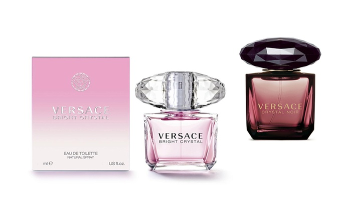 Crystal Goods Edt Versace For WomenGroupon 8Nn0mwvO