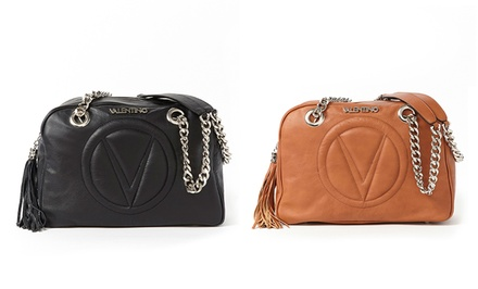 Valentino Madonna Shoulder Handbags | Brought to You by ideel