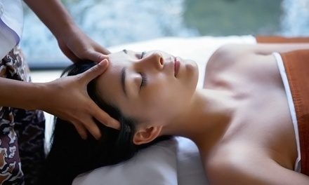 Spa Day Packages at Mandara Spa at Paris Las Vegas Hotel and Casino (Up to 54% Off). Three Options Available.