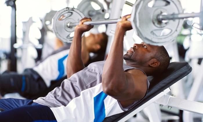Diesel Gym - North Brunswick: One-, Three-, or Six-Month Membership to Diesel Gym (Up to 56% Off)