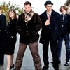 The Tossers – 50% Off Concert
