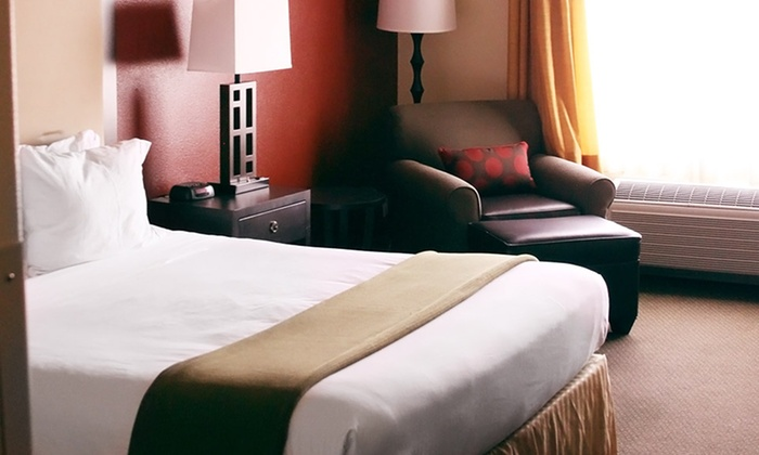 Holiday Inn Express & Suites Mesquite - Mesquite, NV: Stay at Holiday Inn Express & Suites Mesquite in Mesquite, NV. Dates Available into July.