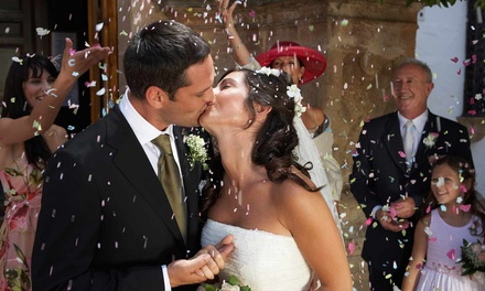 $249 for an Event-Videography Package with Five HD-Video-Camera Rentals from Flip a Hit ($499 Value)