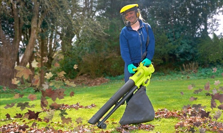 3in1 Garden Gear Leaf Blower for £39.98 With Free Delivery