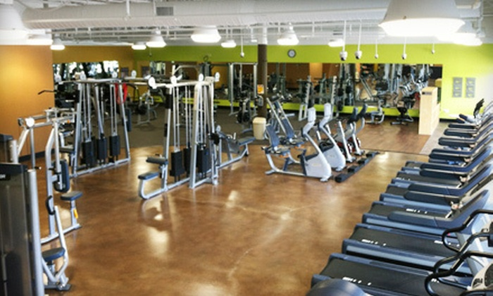 Anytime Fitness - Golf Club at Yankee Trace: One- or Two-Month Gym-Membership Package at Anytime Fitness in West Carrollton (Up to 78% Off)