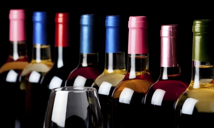 $27 for Three Groupons, Each Good for $16 Worth of Beer, Wine, and Liquor at Booze Mart ($48 Total Value)