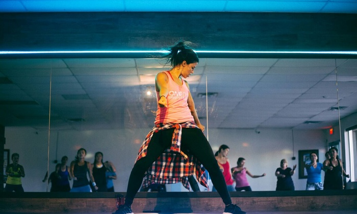 ONE Lifestyle Club - Brentwood: Up to 67% Off Zumba Fitness Classes at ONE Lifestyle Club