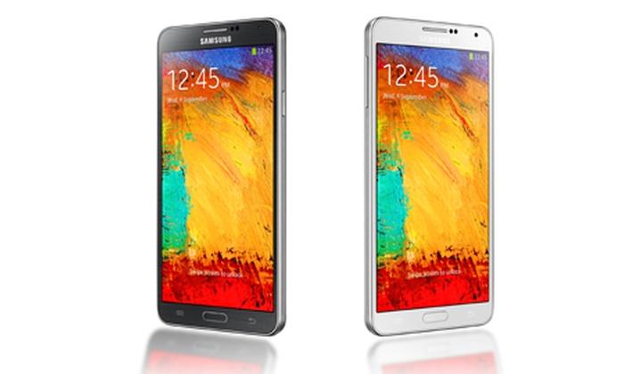 Engage: Samsung Galaxy Note 3 da 32 GB a 469 € invece di 599. Spedizione gratuita!