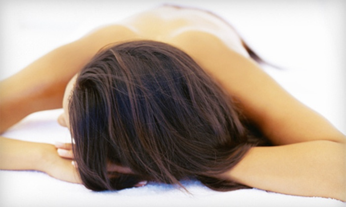 Your Sanctuary - Elizabeth: One or Three 60-Minute Swedish or Deep-Tissue Massages at Your Sanctuary (Up to 62% Off)