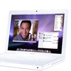 """Apple 13.3"""" Laptop with Intel Core 2 Duo CPU, 1GB RAM, and 120GB HDD"""