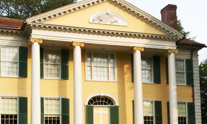 Florence Griswold Museum - Old Lyme: Admission for Two, Four, or Six to Florence Griswold Museum (Up to 52% Off)