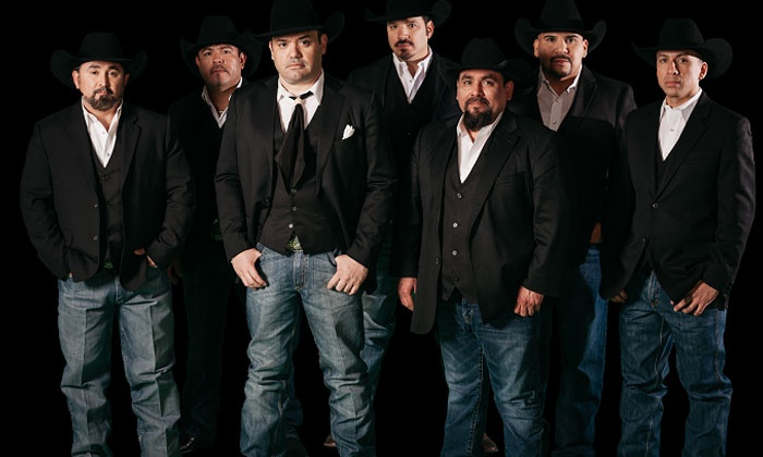 Intocable - House of Blues Anaheim: Intocable at 9 p.m. on May 18, 19, or 20