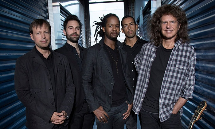 Pat Metheny Unity Group - House of Blues Orlando: $23 for Pat Metheny Unity Group at House of Blues Orlando on Saturday, February 8, at 8 p.m. (Up to $46 Value)