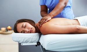 BodiTalk Massage: One or Two 60-Minute Swedish Massage or Reflexology Sessions at BodiTalk Massage (Up to 54% Off)