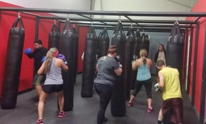 Bakersfield Boxing And Fitness Club: $48 for $160 Worth of Boxing Lessons — Bakersfield Boxing and Fitness Club