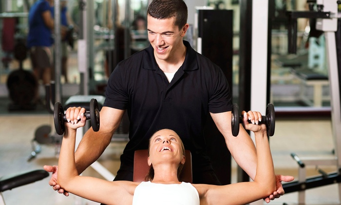 PJF Performance - Tempe: $23 for $45 Worth of Personal Training at PJF Performance