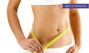 American Photon Lipo Centers: $100 for Four Waist-Buster BioSculpt Lipo Treatments at American Photon Lipo Centers ($500 Value)