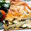 Half Off Greek Food at My Big Fat Greek Restaurant