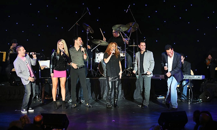 Win-Win Entertainment's Headliners Bash 2014 - Penn & Teller Theater at Rio Las Vegas: Win-Win Entertainment's Headliners Bash 2014 on Friday, November 21 (Up to 39% Off)