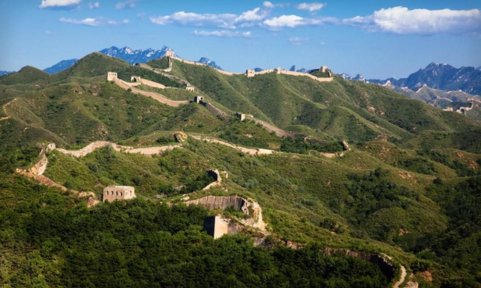 Five-City Tour of China with Airfare: 10-Day Guided Tour of China from Nexus Holidays with Round-Trip Airfare, Some Meals, and Five-Star Hotel Accommodations