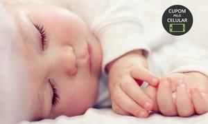 Estúdio Book Fotos: Estúdio Book Fotos – Pituba: ensaio com fotos tratadas em CD e impressas (opção com ensaio newborn e miniposter)
