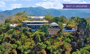 3-, 4-, Or 5-night Stay For Two In A Villa Or Junior Suite At Villa Caletas In Costa Rica. Combine Up To 10 Nights.