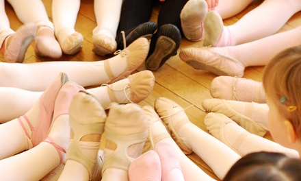 Up to 51% Off Dance Classes at Dancing with Carolyn
