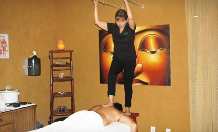 One or Three Specialty Massages with Scalp Massages at Loosen Up Massage (Up to 60% Off)